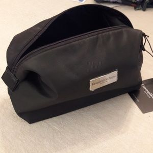 Ermenegildo Zenga Toiletries Bag